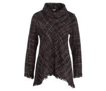 Pullover LIZ - schwarz/ weiss