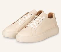 Sneaker DARE DERBY - CREME