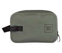 Kulturtasche CHAPTER - dunkelgrün