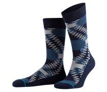 Socken MUSTANG - dunkelblau