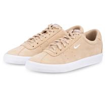 Sneaker MATCH CLASSIC - BEIGE