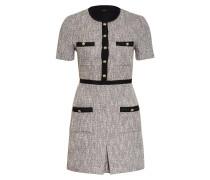 Tweed-Kleid RINIE