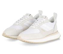 Plateau-Sneaker - WHITE
