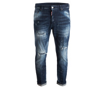 Jeans GLAM HEAD Slim-Fit - 470 blue