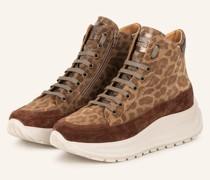 Hightop-Sneaker SPARK PLUS