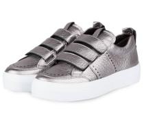 Plateau-Sneaker METAL RANGER - grau