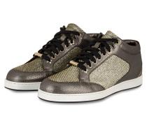 Sneaker MIAMI - gelb