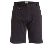 Shorts NEUSTON Regular-Fit - navy