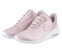 Sneakers AIR MAX SASHA SATIN - rose