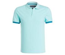 Piqué-Poloshirt PALATIN Regular-Fit - blau