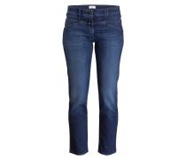 7/8-Jeans PEDAL POSITION - blau