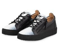 Plateau-Sneaker PYTHON