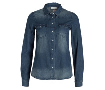 Jeansbluse VIRODEO