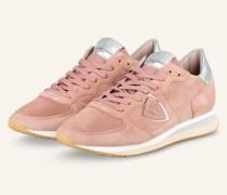 Sneaker TRPX - ROSÉ