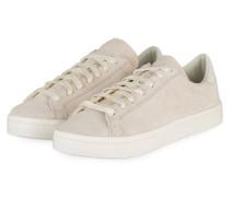 Sneaker COURTVANTAGE - offwhite