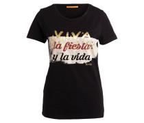 T-Shirt TASHIRTI - schwarz