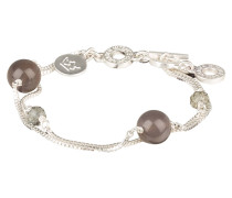 Armband BE SPARKLING - silber