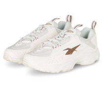 Sneaker DMX SERIES 2200 - ECRU