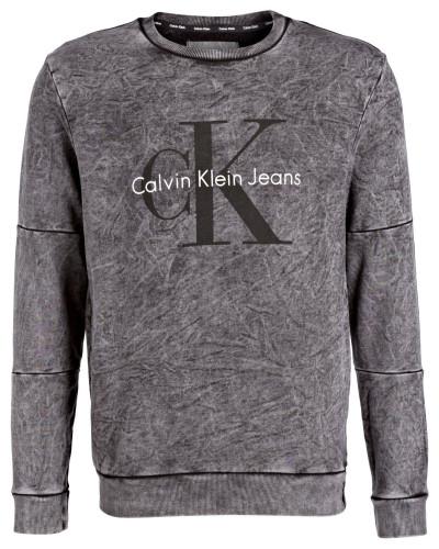 calvin klein herren sweatshirt 10 reduziert. Black Bedroom Furniture Sets. Home Design Ideas