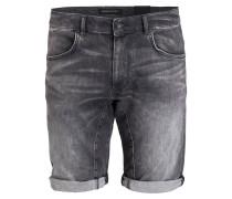 Jeans-Shorts SEEK - grau