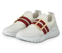 Plateau-Sneaker BRINELLE