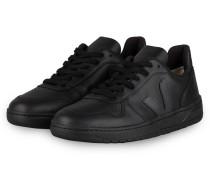 Sneaker V-10 - SCHWARZ