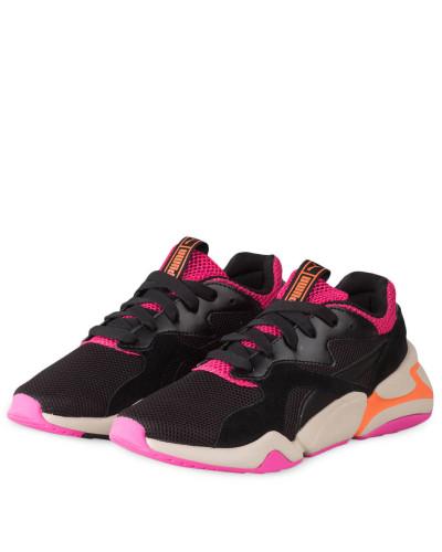 Sneaker NOVA URBAN - SCHWARZ/ PINK