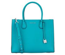 Handtasche MERCER LARGE - tile blue