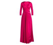 Abendkleid POKARIO2 - pink
