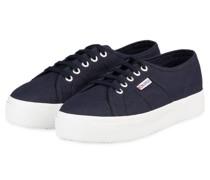 Sneaker 2730 COTU - DUNKELBLAU