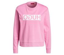 Sweatshirt NICCI - rosa