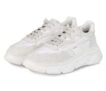 Plateau-Sneaker CPH51 - WEISS