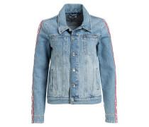 buy popular 0fd9a 2cfb1 Damen Jeansjacken Online Shop | Sale -80%
