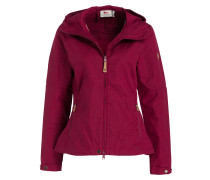 Outdoor-Jacke STINA - lila