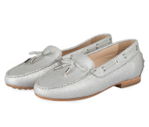 Loafer LOVINA - weiss