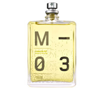 MOLECULE 03 100 ml, 125 € / 100 ml