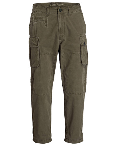 Cargohose BUFFALO Crotch Fit