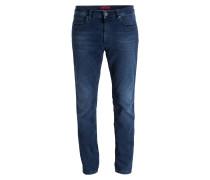 Jeans HUGO 734 Slim-Fit - 432 bright blue