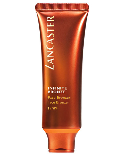 INFINITE BRONZE FACE BRONZER SPF 15 SUNNY 50 ml, 35.9 € / 100 ml