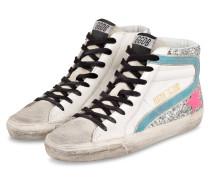 Hightop-Sneaker SLIDE GLITTER