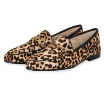 Loafer LORAINE - braun