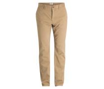 Chino FENTON Straight-Fit - beige