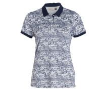 Funktions-Poloshirt SAYLINE - blau