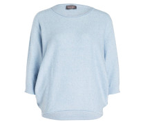 Pullover BECCA - hellblau
