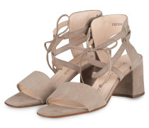Sandalen PETZY - beige