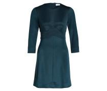 Kleid  MABEL - tannengrün