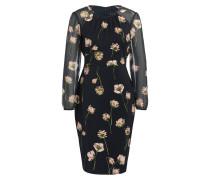 Kleid SORINA - schwarz