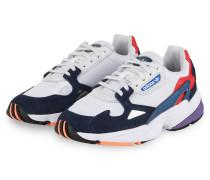 Sneaker FALCON - WEISS/ BLAU/ ROT