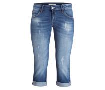 Capri-Jeans ALMA - blau