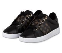 Sneaker REJEENA - SCHWARZ